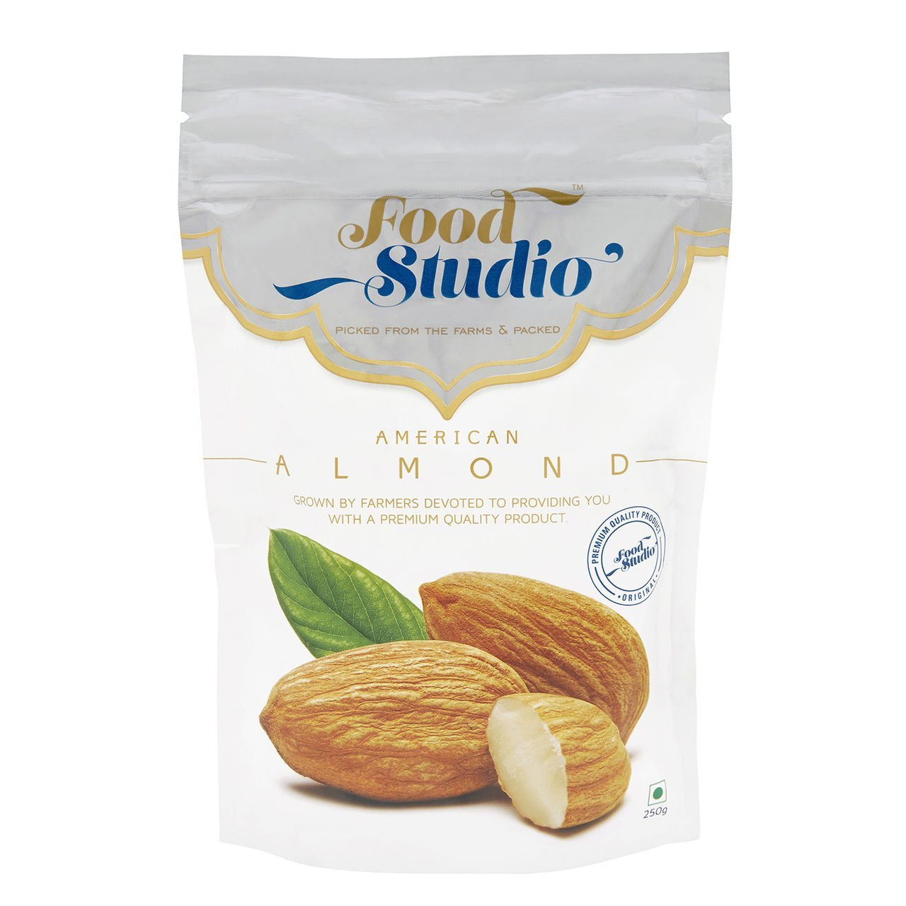American Almonds Pack Of 1
